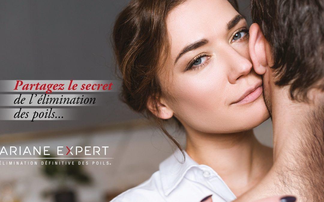 Notre nouvelle offre ARIANE EXPERT valable du 1er Mars au 30 Avril 2019